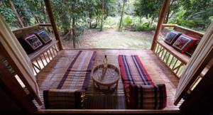 khaosok paradise resort