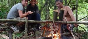 Khao Sok Survival Experience