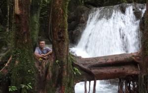 Rainforest Getaway Package
