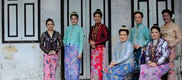 Le Patrimoine Culturel d'Andaman