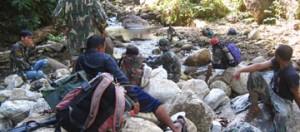 khaosok survival experience