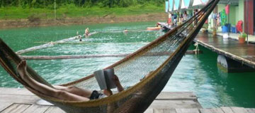 Khao Sok Relax package