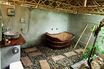 Romance Bamboo Thai House