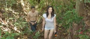 jungle trecks